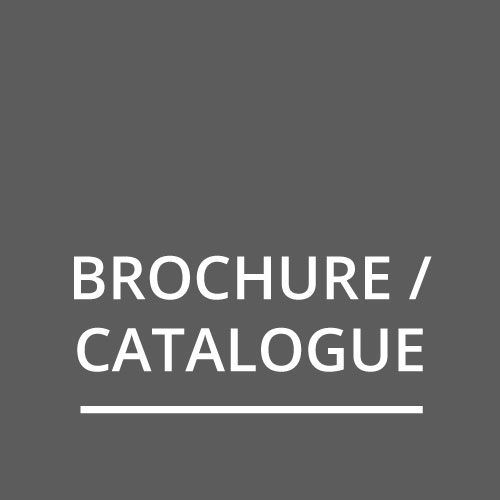 Brochure-Catalogue