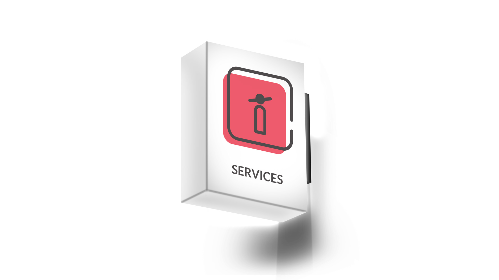 services-agency-icon-design
