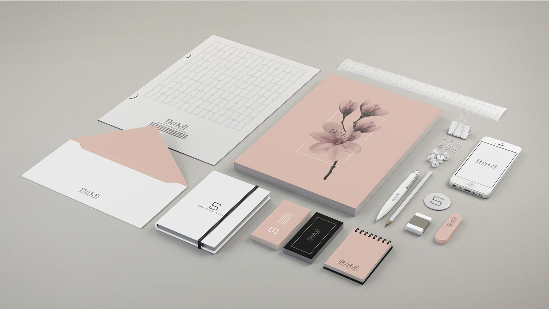 style-branding-stationary